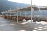 Топ качество на ратанови мебели за лоби бар на хотел