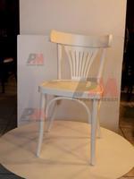 дъбови евтини виенски столове