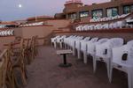 Пластмасови столове за заведение, промоция