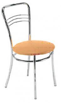 Кафе стол ARGENTO chrome
