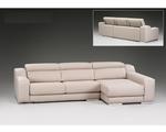 ъглов диван по индивидуален размер София