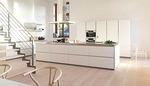 Ъглови кухни за луксозни къщи