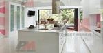 Поръчкова изработка на модерни кухненски мебели цени