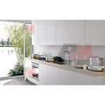 Проектиране на праволинейни кухненски модулни шкафове цени