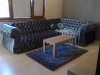 Мека мебел за хол