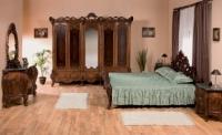 Луксозна спалня класически стил