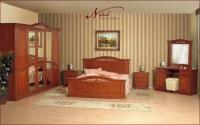 Спални в класически вид