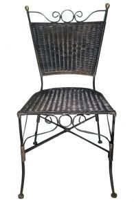 Градински столове от ратан