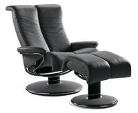 Кожени луксозни фотьойли за релаксация - Stressless