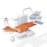 Луксозен стоматологичен стол с всички екстри