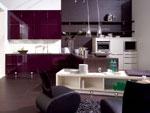 Поръчка на кухня с барплот по Ваш проект 351-2616