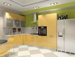 Проектиране на ъглови кухни 685-2616