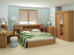 луксозна спалня по поръчка 1045-2735
