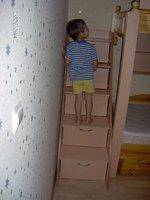 İstek üzerine çocuk mobilya