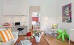 Нестандартни мебели за дневни по поръчка 141-2622