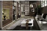 Дизайнерски мебели за дневна по поръчка 147-2622
