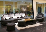 комплект мека мебел 2518-2723
