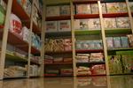 произвеждаме стелажи за детско спално бельо