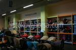 производство на стелажи за детски столчета за кола