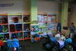 произвеждаме стелажи за детски столчета за кола