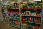 изработване на стелаж за детски играчки