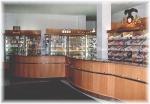 търговско обзавеждане на аптека по поръчка