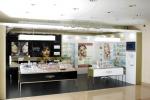 обзавеждане за козметичен магазин по поръчка