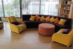 Обзавеждане и мека мебел за лобита