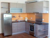 Обзавеждане за кухни от водоустойчив материал
