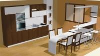 Индивидуални проекти за кухня