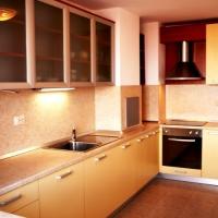 Мебели за ъглови кухни