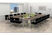 Стилна заседателна маса