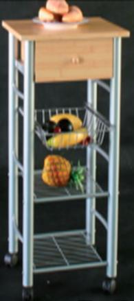 Кухненска количка