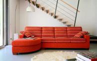 Модерна луксозна мека мебел Canova