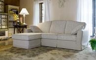Мека мебел Boston луксозна италианска