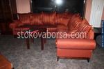 фирма за луксозни ъглови дивани
