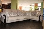 поръчков луксозен ъглов диван