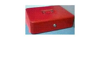 Cash box 30