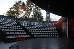 Пластмасови седалки за стадион