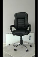 стабилни офис столове  с елегантен дизайн